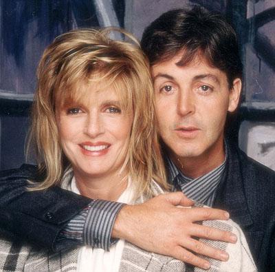 Linda e Paul