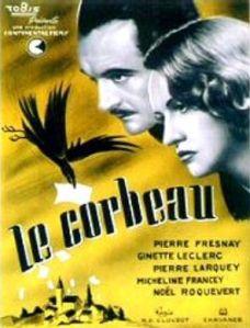 Le Corbeau (Il Corvo) 1943