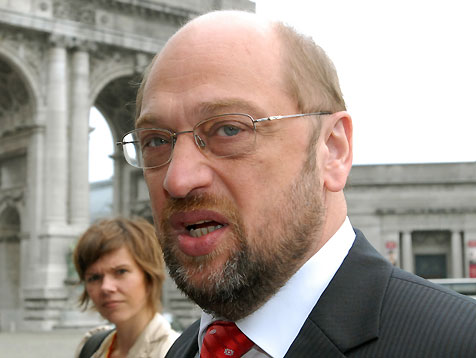 Martin Schultz