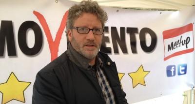 Il vice presidente della Regione Sicilia Antonio Venturino