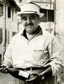 Il professor Alessandro Cutolo