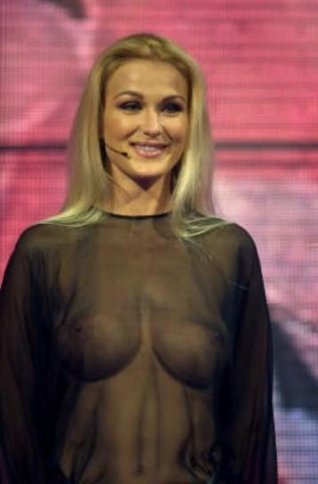 Miss Fottemberg